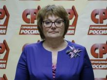 Вера Рындина