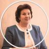 Нина Бондаренко гидрометцентр