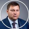Геннадий Борисов, Оренбург