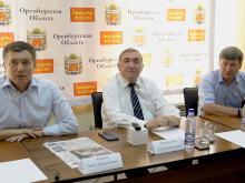 Петр Капишников, Владимир Фролов, Ринат Хамиев